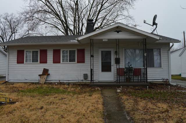 318 Blaine Avenue, PIQUA, OH 45356 (MLS #1001190) :: Superior PLUS Realtors