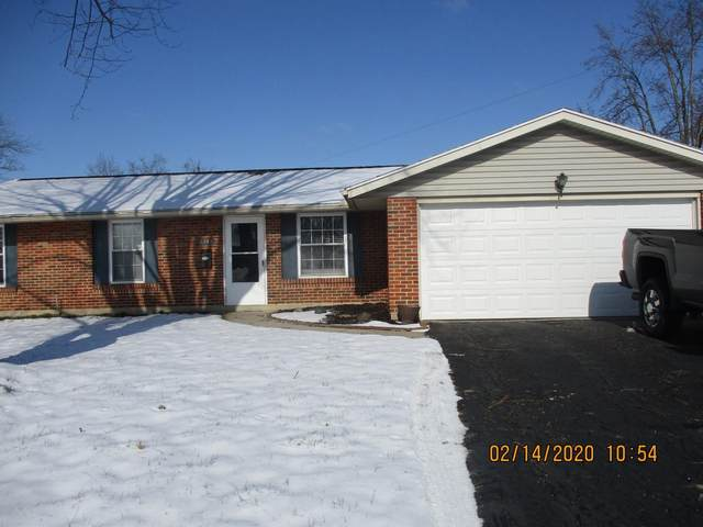 6543 Larcomb, Dayton, OH 45424 (MLS #1001209) :: Superior PLUS Realtors