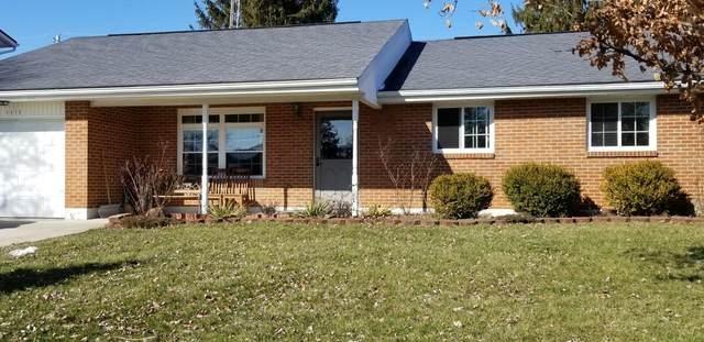 1075 Wollenhaupt, Vandalia, OH 45377 (MLS #1001212) :: Superior PLUS Realtors