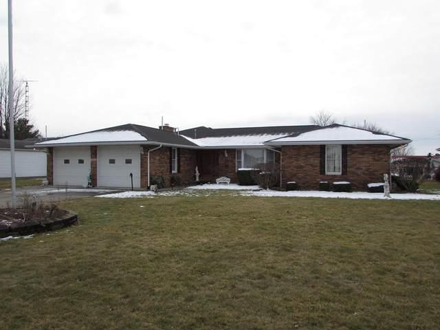11585 Grandi Avenue, Lakeview, OH 43331 (MLS #1001223) :: Superior PLUS Realtors