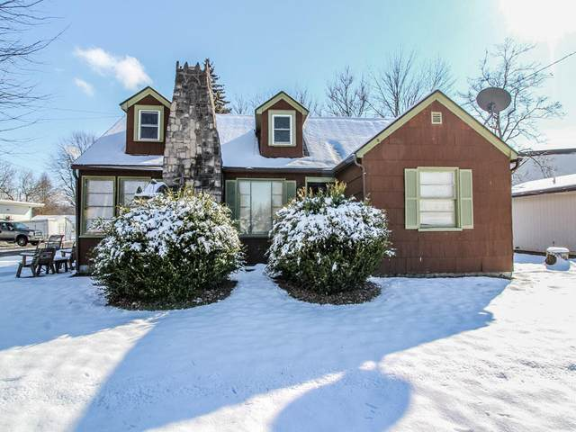 8119 State Route 366, Russells Point, OH 43348 (MLS #1001231) :: Superior PLUS Realtors