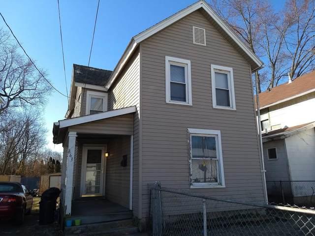 863 Sherman Avenue, Springfield, OH 45503 (MLS #1001376) :: Superior PLUS Realtors
