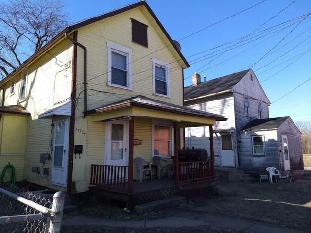 855 Sherman Avenue, Springfield, OH 45503 (MLS #1001379) :: Superior PLUS Realtors