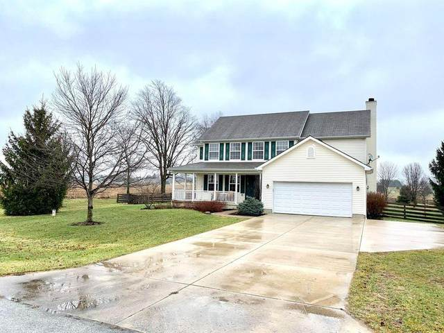 3340 Kenerly Street, Springfield, OH 45502 (MLS #1001411) :: Superior PLUS Realtors