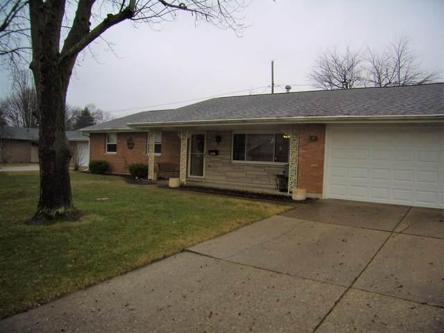 3017 Bahia Drive, Springfield, OH 45503 (MLS #1001421) :: Superior PLUS Realtors