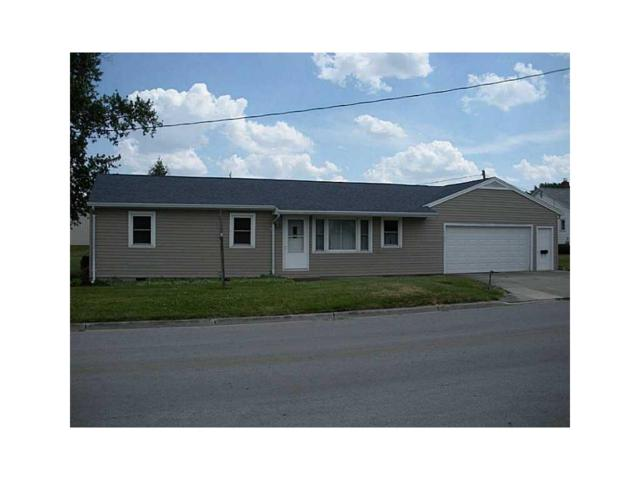 1105 E Benton, Wapakoneta, OH 45895 (MLS #377902) :: Superior PLUS Realtors
