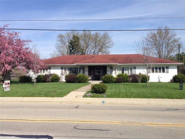 573 E Lawn Avenue, URBANA, OH 43078 (MLS #400809) :: Superior PLUS Realtors