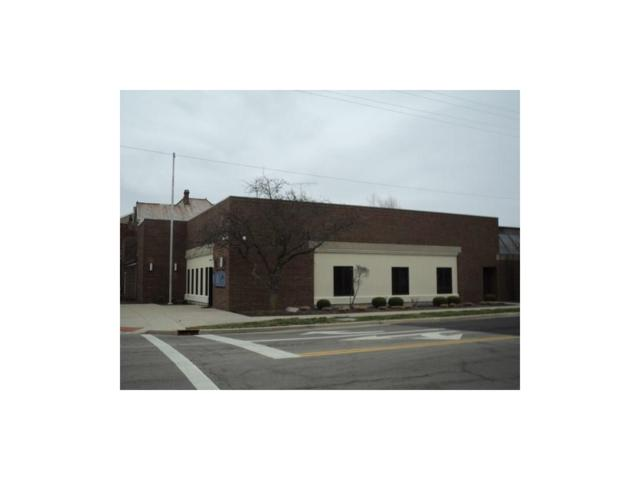 133 W Main, GREENVILLE, OH 45331 (MLS #402380) :: Superior PLUS Realtors