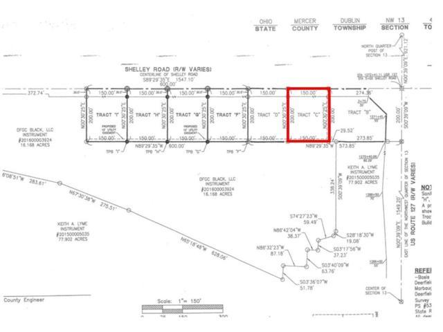 Tract C Shelley Road, ROCKFORD, OH 45882 (MLS #402724) :: Superior PLUS Realtors