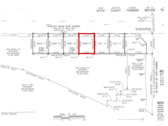 Tract F Shelley Road, ROCKFORD, OH 45882 (MLS #402726) :: Superior PLUS Realtors