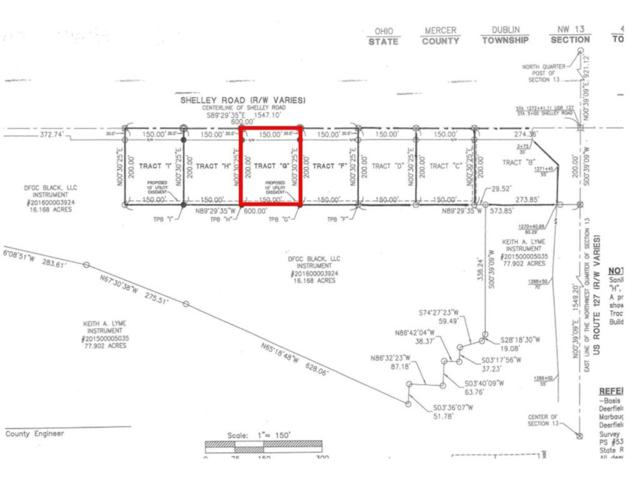 Tract G Shelley Road, ROCKFORD, OH 45882 (MLS #402727) :: Superior PLUS Realtors