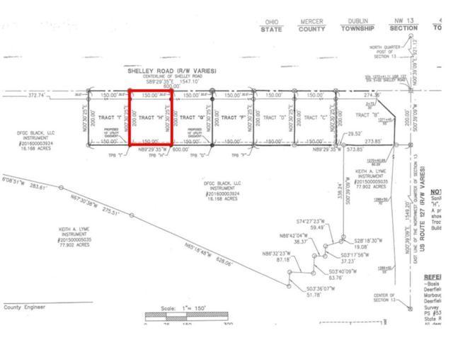 Tract H Shelley Road, ROCKFORD, OH 45882 (MLS #402728) :: Superior PLUS Realtors