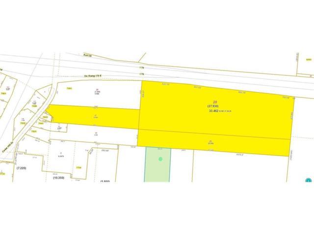 7880 Cedar Hill Drive, Huber Heights, OH 45424 (MLS #407489) :: Superior PLUS Realtors
