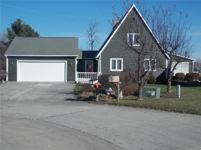148 Waterbury, Saint Marys, OH 45885 (MLS #413211) :: Superior PLUS Realtors