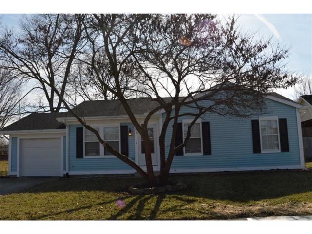 439 Forest, West Milton, OH 45383 (MLS #414336) :: Superior PLUS Realtors