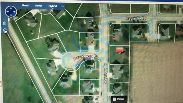 211 Westbury, GREENVILLE, OH 45331 (MLS #416028) :: Superior PLUS Realtors
