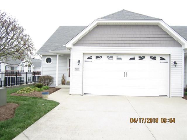 7967 Anne Bonny Court 14A, Russells Point, OH 43348 (MLS #416083) :: Superior PLUS Realtors