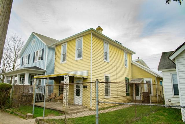 131 E Liberty Street, Springfield, OH 45505 (MLS #416155) :: Superior PLUS Realtors