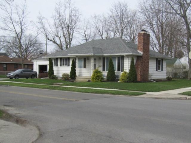 1313 N Metcalf, LIMA, OH 45801 (MLS #416186) :: Superior PLUS Realtors