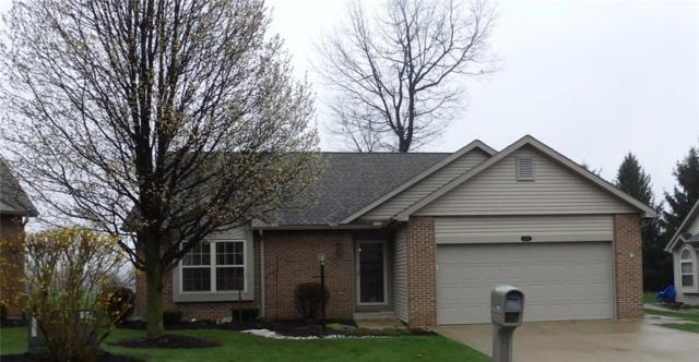 479 Woodside Place #479, Bellefontaine, OH 43311 (MLS #416236) :: Superior PLUS Realtors