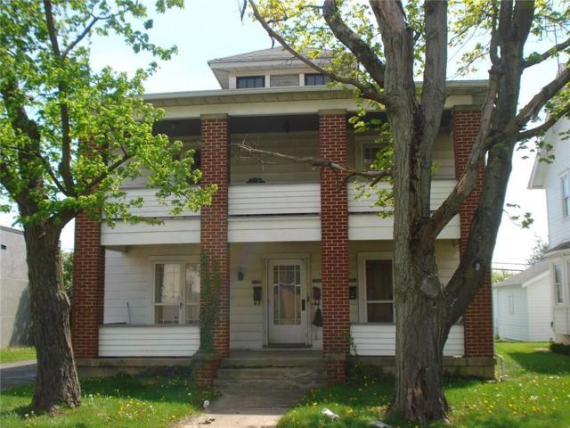 1936 N Limestone Street, Springfield, OH 45503 (MLS #416653) :: Superior PLUS Realtors