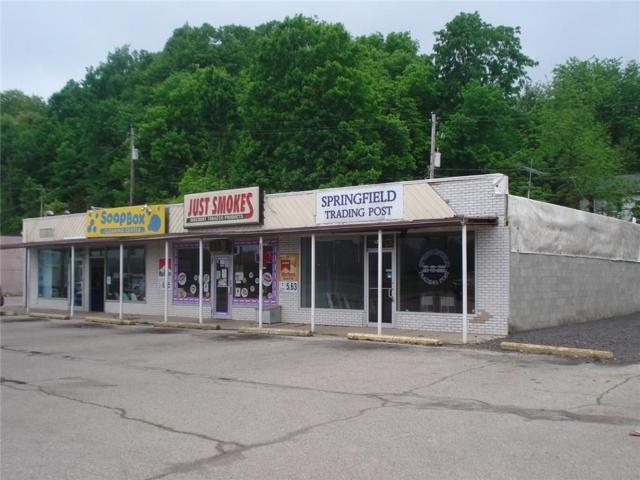 1942-1948 Mitchell Boulevard, Springfield, OH 45503 (MLS #417010) :: Superior PLUS Realtors