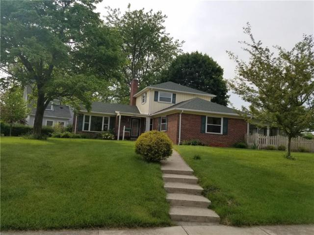 1701 Midvale, Springfield, OH 45504 (MLS #417071) :: Superior PLUS Realtors