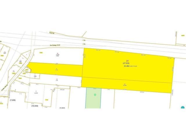 7880 Cedar Hill Drive, Huber Heights, OH 45424 (MLS #417350) :: Superior PLUS Realtors