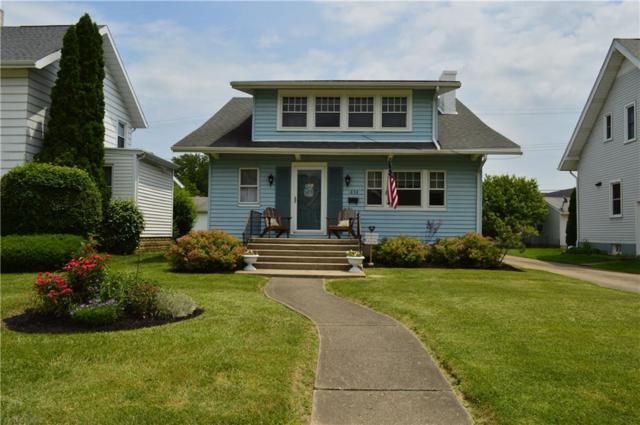 1838 Stratford, Springfield, OH 45504 (MLS #418475) :: Superior PLUS Realtors