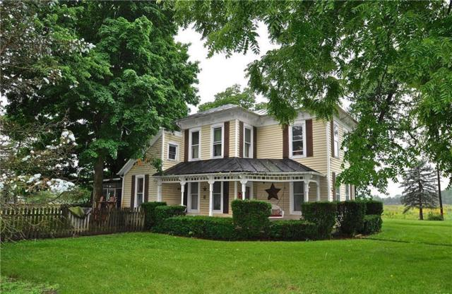 3821 W State Route 571, GREENVILLE, OH 45331 (MLS #418879) :: Superior PLUS Realtors