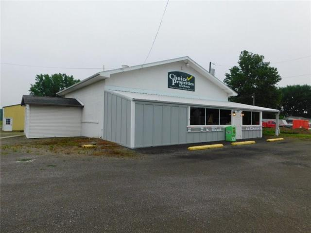 13627 N S R 235, Lakeview, OH 43331 (MLS #418901) :: Superior PLUS Realtors