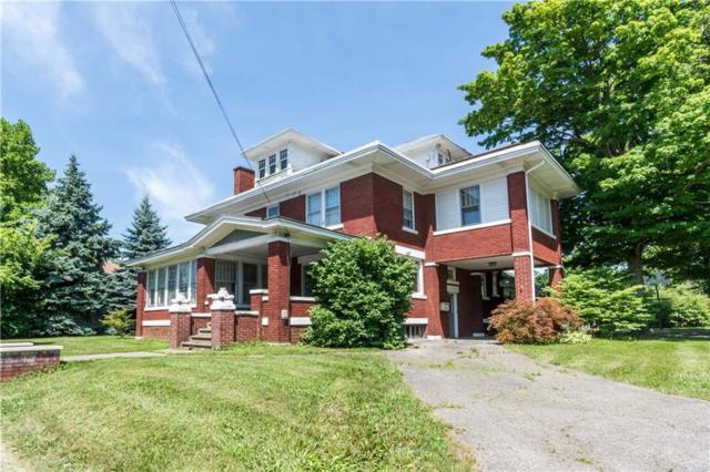 726 N Main Street, Bellefontaine, OH 43311 (MLS #419323) :: Superior PLUS Realtors