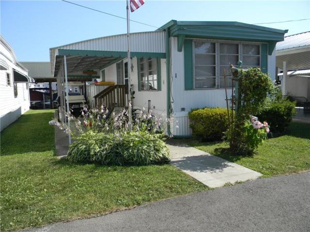 30 Chestnut Street #30, Russells Point, OH 43348 (MLS #419491) :: Superior PLUS Realtors