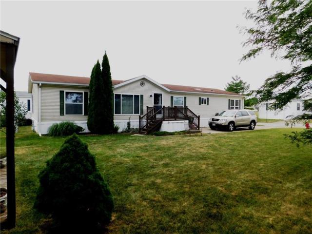 1244 Hazelnut Lane *, Sidney, OH 45365 (MLS #419547) :: Superior PLUS Realtors