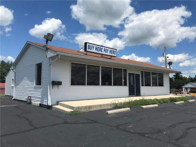 1920 Celina, Saint Marys, OH 45885 (MLS #419600) :: Superior PLUS Realtors