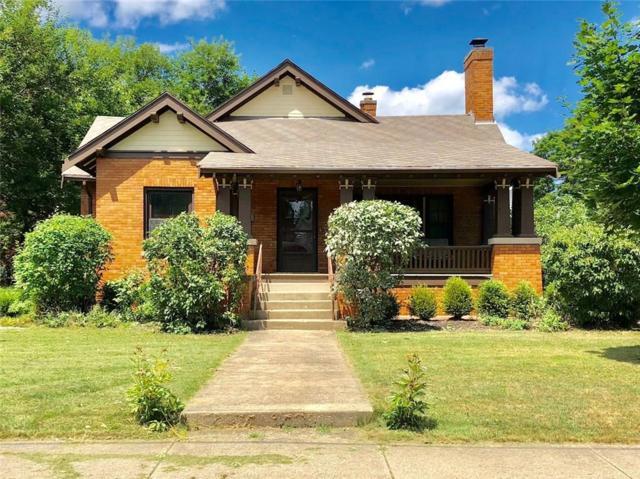32 W Harding Road, Springfield, OH 45504 (MLS #419630) :: Superior PLUS Realtors