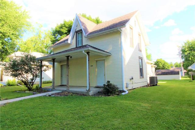 213 E Newell Street, Bellefontaine, OH 43357 (MLS #419662) :: Superior PLUS Realtors