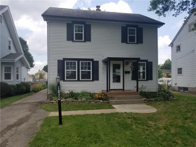 1820 Stratford Place, Springfield, OH 45504 (MLS #421199) :: Superior PLUS Realtors