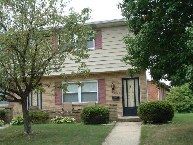 2923 Balsam Drive ..., Springfield, OH 45503 (MLS #421386) :: Superior PLUS Realtors