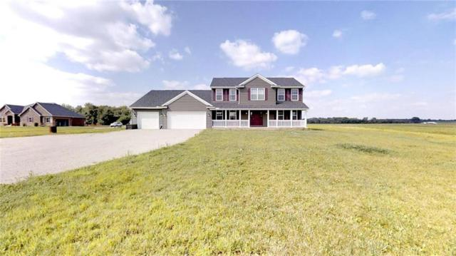 7828 Old Columbus Road, SOUTH VIENNA, OH 45369 (MLS #421641) :: Superior PLUS Realtors