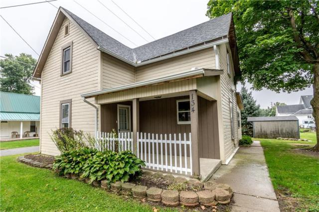 134 E State Street, West Mansfield, OH 43358 (MLS #421684) :: Superior PLUS Realtors