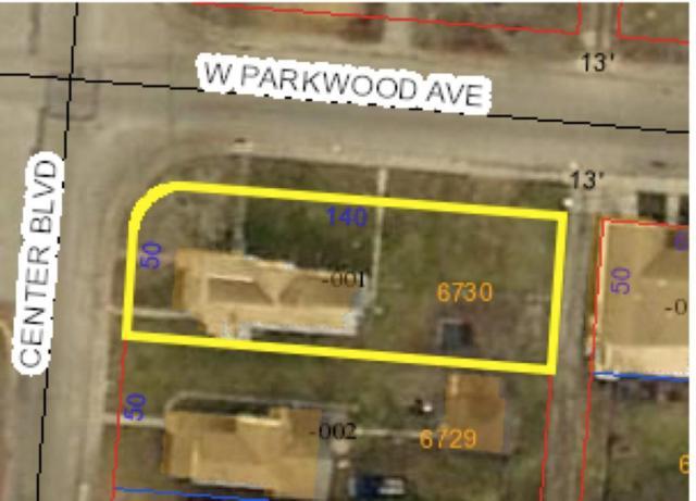 1558 S Center Boulevard, Springfield, OH 45506 (MLS #421708) :: Superior PLUS Realtors
