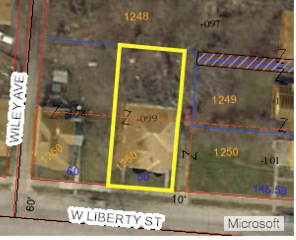 241 E Main Street, Springfield, OH 45503 (MLS #421718) :: Superior PLUS Realtors