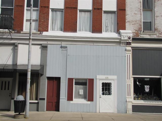 125 S Springfield Street, Saint Paris, OH 43072 (MLS #421735) :: Superior PLUS Realtors