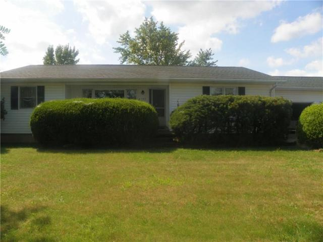 4195 Old Delphos Road, LIMA, OH 45807 (MLS #421826) :: Superior PLUS Realtors