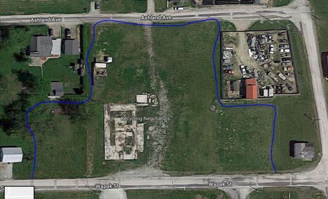 0 Wapak Street, Wapakoneta, OH 45895 (MLS #421983) :: Superior PLUS Realtors