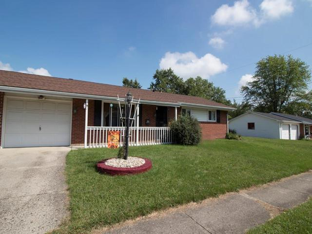 1740 Latham Avenue, LIMA, OH 45805 (MLS #422143) :: Superior PLUS Realtors