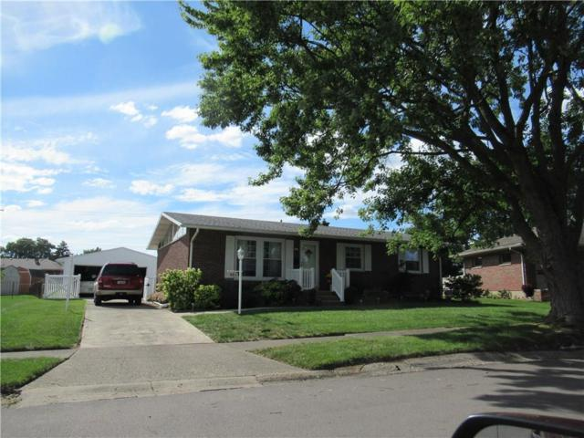 4811 Gay Street, Springfield, OH 45503 (MLS #422187) :: Superior PLUS Realtors