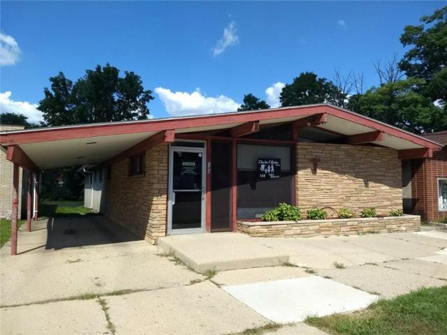 144 W Pleasant Street, Springfield, OH 45506 (MLS #422262) :: Superior PLUS Realtors