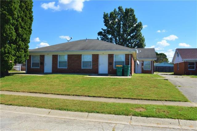 200 Orth Drive, New Carlisle, OH 45344 (MLS #422278) :: Superior PLUS Realtors